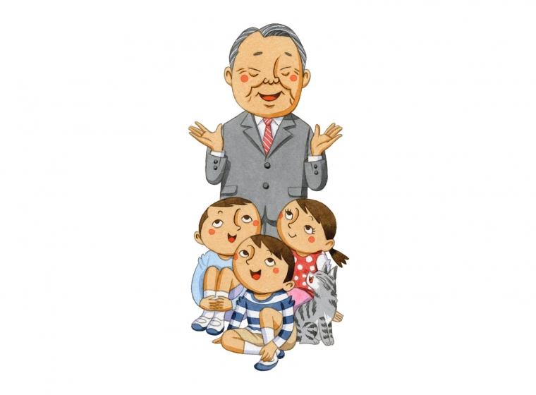 連載・武藤芳照の面白ゼミナール